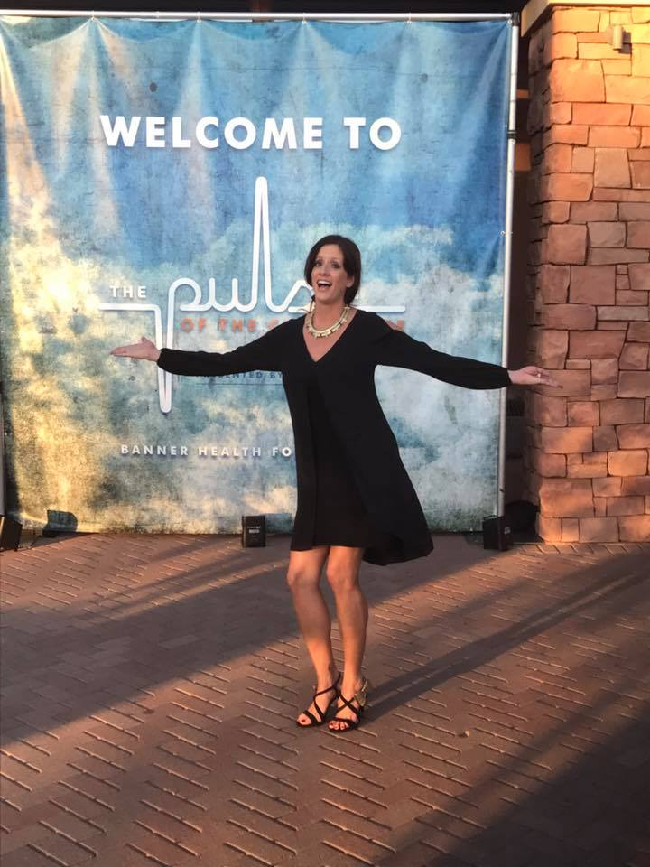 Scottsdale's own superstar Holly Marie